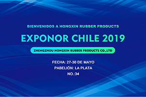 EXPONOR Chile 2019